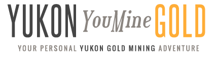 YukonYouMineGold: Your personal gold prospecting adventure!